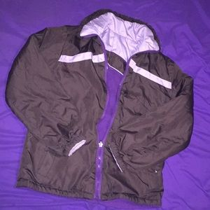 Other - Reversible jacket